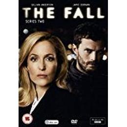 The Fall: Series 2 [2014] [DVD]